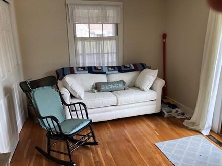 Dennis Cape Cod vacation rental - Bedroom 4. First floor.