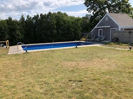 Dennis Cape Cod vacation rental - Outdoor pool