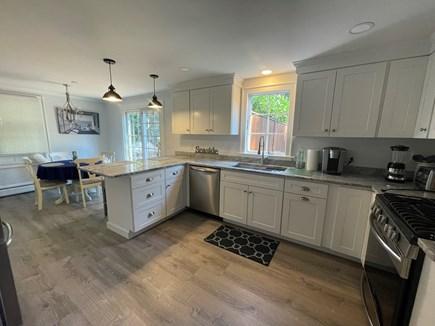 Osterville Cape Cod vacation rental - Brand New Kitchen
