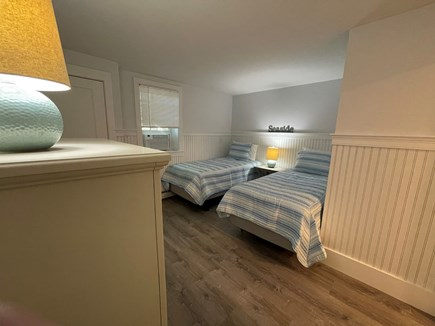 Osterville Cape Cod vacation rental - Bedroom 2 - Twins