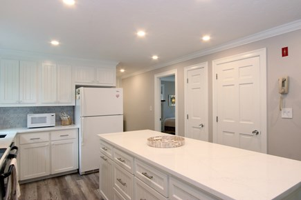 Bourne, Monument Beach Cape Cod vacation rental - Fully stocked kitchen
