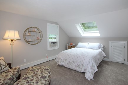 Bourne, Monument Beach Cape Cod vacation rental - 2nd floor bedroom