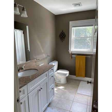 Eastham, Campground  Cape Cod vacation rental - First Floor Bathroom