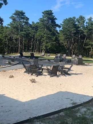 Wellfleet Cape Cod vacation rental - Exterior Common Areas Shared with Hotel Guests