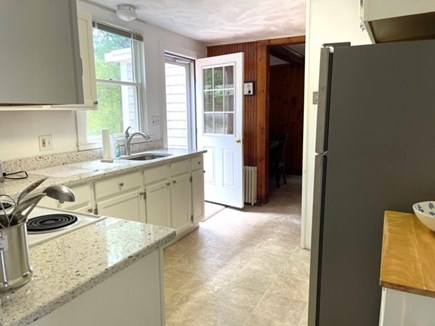 North Falmouth/Old SIlver Beac Cape Cod vacation rental - Kitchen