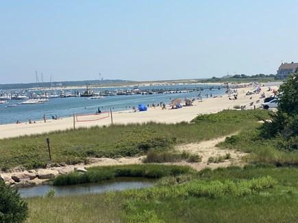Hyannis, Kalmus Beach  Cape Cod vacation rental - Kalmus Beach, just minutes away!