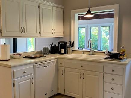 Hyannis, Kalmus Beach  Cape Cod vacation rental - Plenty of cabinet space in the Kitchen