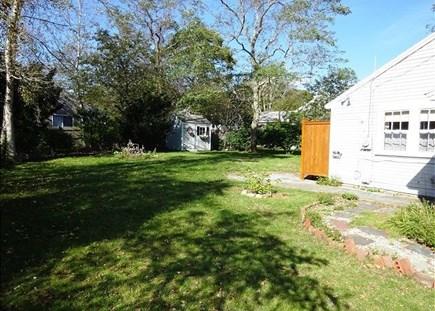 Dennis Cape Cod vacation rental - Exterior
