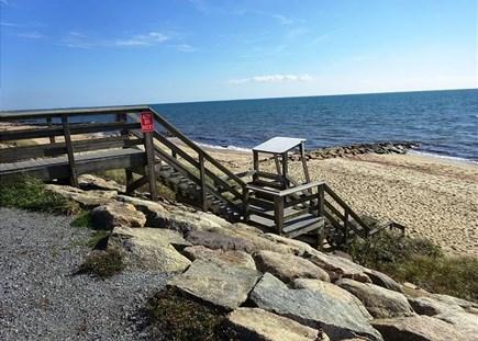 Dennis Cape Cod vacation rental - Beach