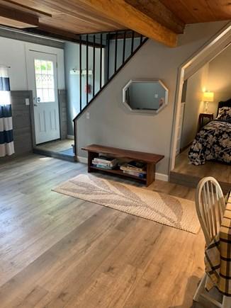 Truro Cape Cod vacation rental - First Floor