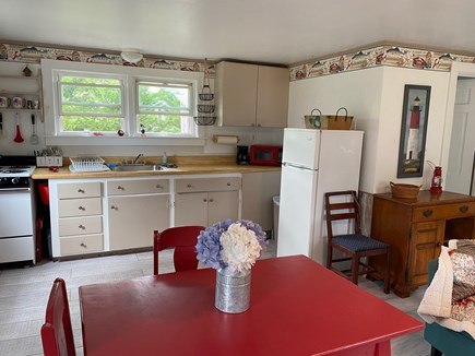 Chatham Cape Cod vacation rental - Other kitchen view