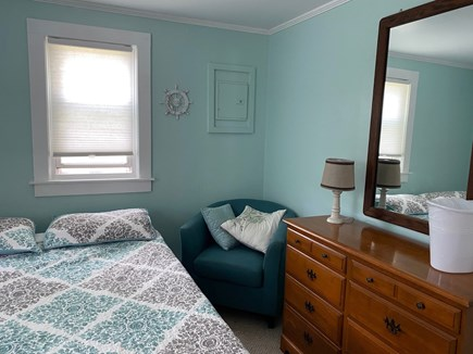 Chatham Cape Cod vacation rental - Other view of the master bedroom