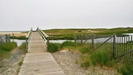 Chatham Cape Cod vacation rental - Boardwalk