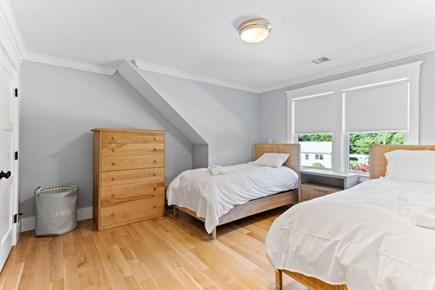 Brewster, 164-B Cape Cod vacation rental - Twin Bedroom