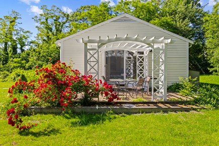Brewster, 164-B Cape Cod vacation rental - Separate Cottage