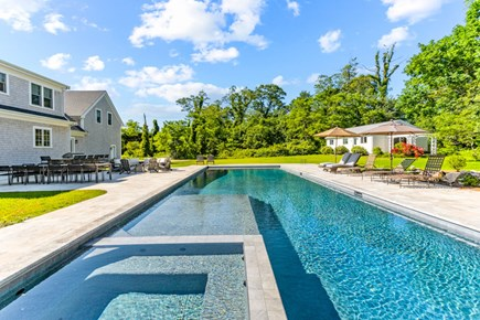 Brewster, 164-B Cape Cod vacation rental - Spa Experience