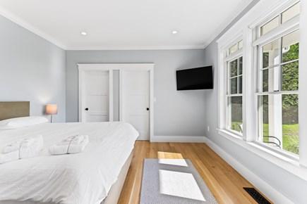 Brewster, 164-B Cape Cod vacation rental - King Bedroom