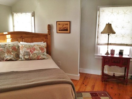 Eastham Cape Cod vacation rental - 2nd floor bedroom with queen bed