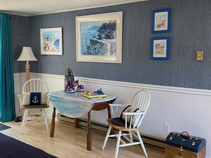 Yarmouth, Seagull Beach Awaits You! Cape Cod vacation rental - Sitting Area