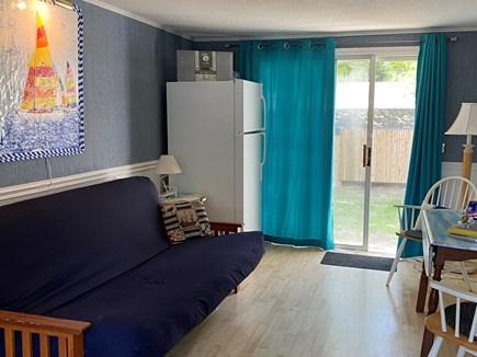 Yarmouth, Seagull Beach Awaits You! Cape Cod vacation rental - Queen sleeper sofa