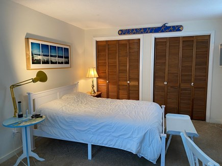 Yarmouth, Seagull Beach Awaits You! Cape Cod vacation rental - 3rd Bedroom with Queen bed