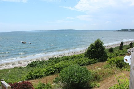 Wareham - Little Harbor - No S MA vacation rental - Perfect secluded, serene location.