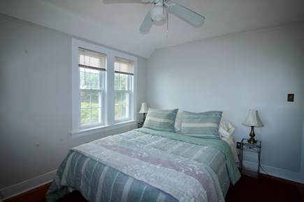 Wareham - Little Harbor - No S MA vacation rental - Bedroom facing the ocean.