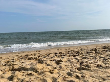 Mashpee Cape Cod vacation rental - South Cape Beach a few minutes' drive away