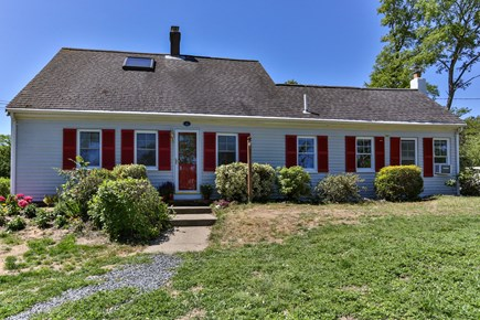 Truro Cape Cod vacation rental - Welcome to The Salty Meadow!