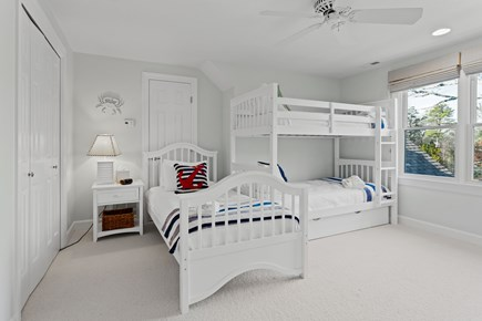 Orleans Cape Cod vacation rental - Bunk Room for the kids