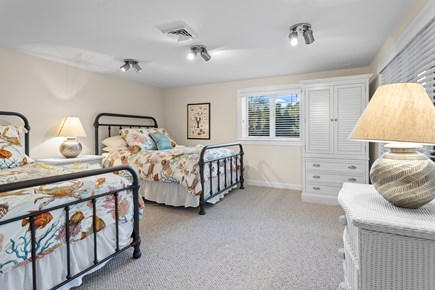 Orleans Cape Cod vacation rental - Comfy Twin Room