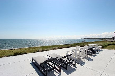 Hyannis Cape Cod vacation rental - Amazing Oceanfront Location