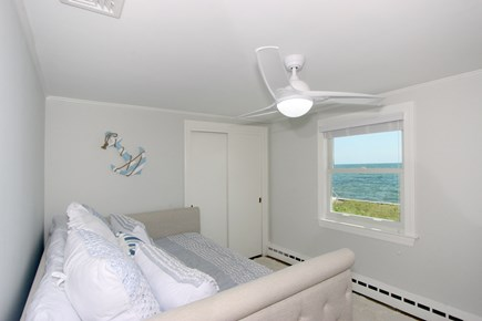Hyannis Cape Cod vacation rental - Trundle Bedroom