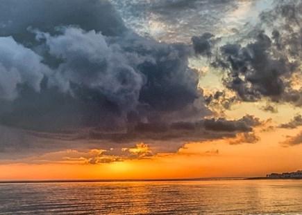 Hyannis Cape Cod vacation rental - Sunset