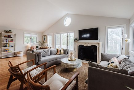 Brewster Cape Cod vacation rental - Spread out and enjoy!