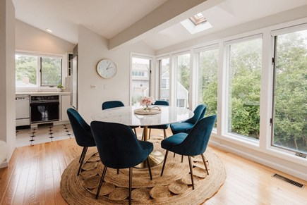 Brewster Cape Cod vacation rental - Choose your seating area.