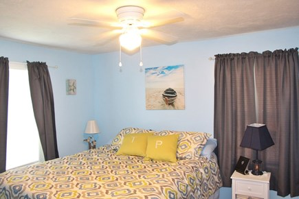 Bourne Cape Cod vacation rental - Primary bedroom