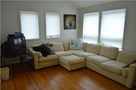 Wellfleet Cape Cod vacation rental - Loft Sitting Area