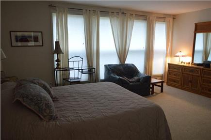 Wellfleet Cape Cod vacation rental - Master Bedroom Queen