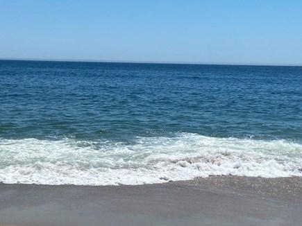 East Harwich Cape Cod vacation rental - Beautiful Nauset Beach