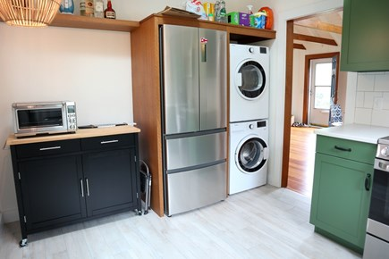 Brewster Cape Cod vacation rental - All new appliances