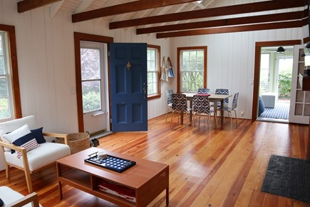Brewster Cape Cod vacation rental - New, additional couch coming soon