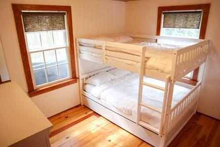 Brewster Cape Cod vacation rental - Bunk room