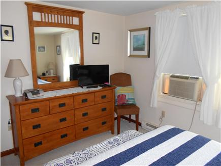 East Orleans Cape Cod vacation rental - All bedrooms are air conditioned