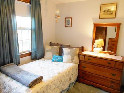 East Orleans Cape Cod vacation rental - Bedroom 3 with twin beds and air conditioning