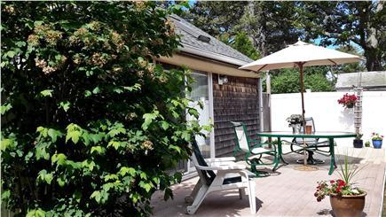 Dennis Port Cape Cod vacation rental - Dennis Vacation Rental ID 3543