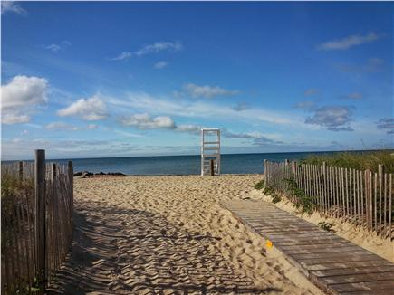 Dennis Port Cape Cod vacation rental - Inman Beach within walking distance, less than 1/2 mile