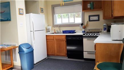 Dennis Port Cape Cod vacation rental - Kitchen with dishwasher