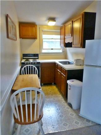 Dennis Port Cape Cod vacation rental - Kitchen upstairs
