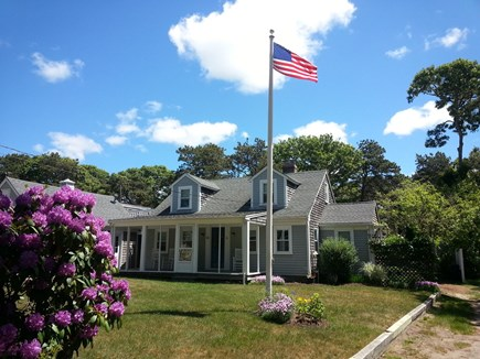 Dennis Port Cape Cod vacation rental - Dennis Vacation Rental ID 3544